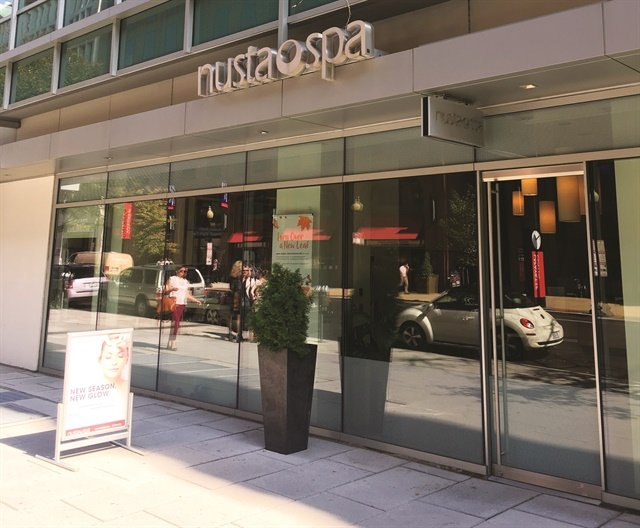 Nusta Spa is located in the heart of Washington D.C.'s business district. It received the Best Spa award from Washington City Paper in 2016, and a spot on Allure's Best of Beauty Directory for Nails in 2015.