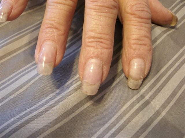 Does My Client Really Need a New Set Or a Rebalance? - - NAILS Magazine