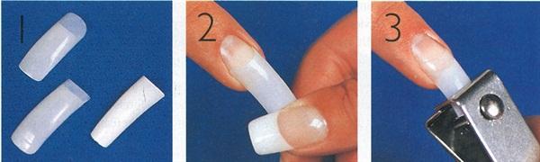 Lying Revelation Tips Style Nails Magazine