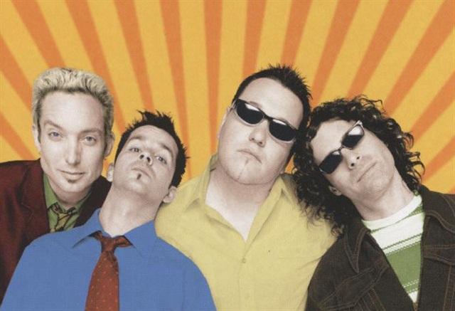 """<p><a href=""""http://genius.com/Smash-mouth-all-star-lyrics"""">Genius.com</a></p>"""