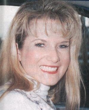 <p>Sonia Glover</p>