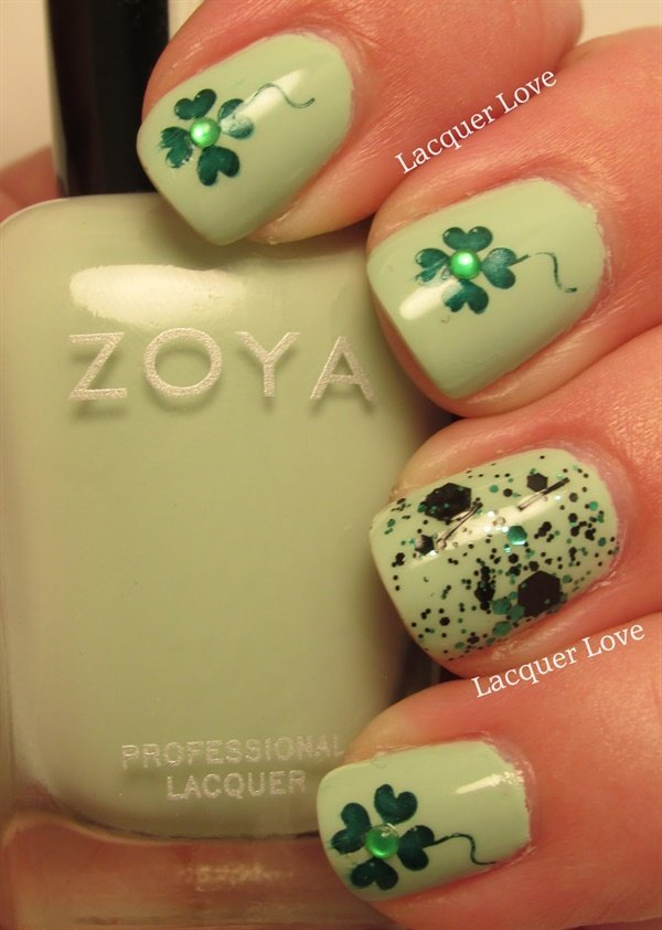 Via Lacquer Love by So Romantical.