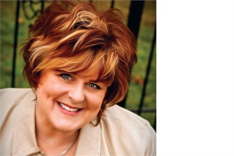 Kelley Killop-Marble advocates celebrating birthdays in the salon.