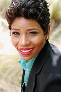 <p>Author Tiffani Douglas</p>