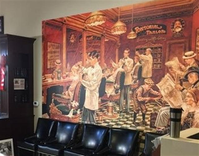 "<p><a href=""https://www.facebook.com/tymelessbarbershoppe/info/?tab=overview"">Tymeless Barber Shoppe</a>, Albuquerque, N.M.</p>"