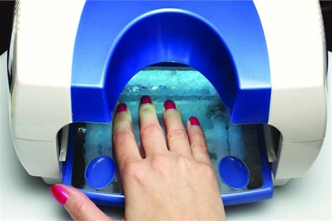 UV Nail Lamps Are Safe, Say Industry Experts - Health - NAILS Magazine