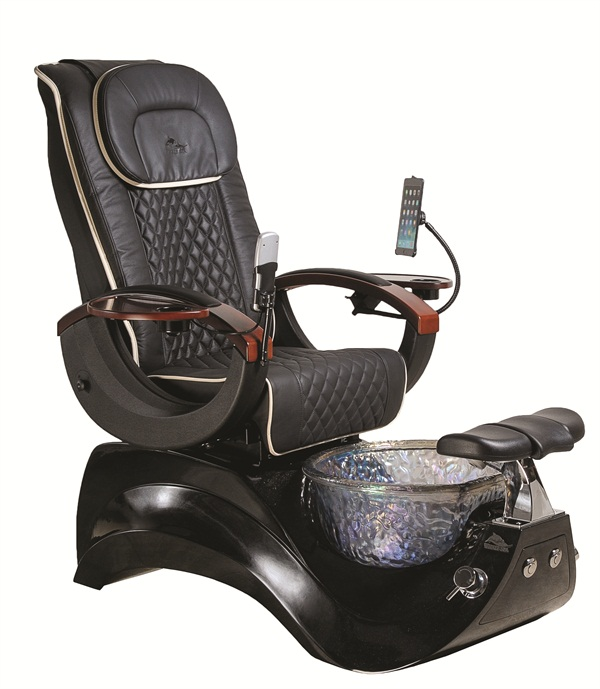 Whale Spa Now Offers Italian Leather Chair Style NAILS Magazine