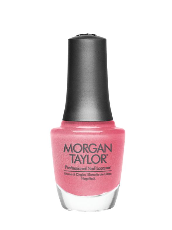 "<p><a href=""http://morgantaylorlacquer.com/"">Morgan Taylor</a> It's Gonna Be Mei</p>"