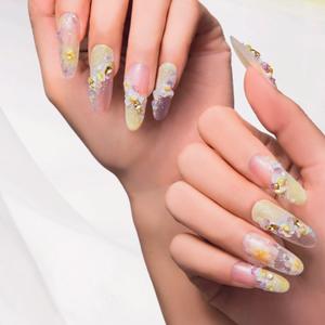 Japan Nailist Association Unveils Nail Art Trends for 2015