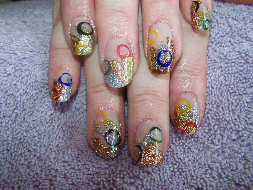 <p>Marcelle Tuckley is a nail tech at NaiL ArtZ in Birmingham, West Midlands, United Kingdom.</p>