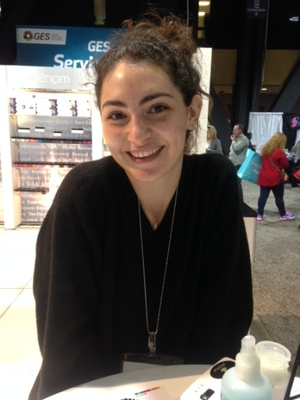 <p>Morgan Rudner of Jessica loves the Every Night Nourish Cream.</p>