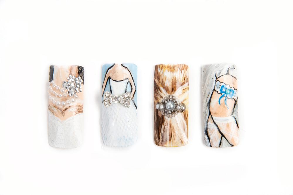 <p>Daniela Manzano,&nbsp;Finetouch Nails, Hackensack, N.J.</p>