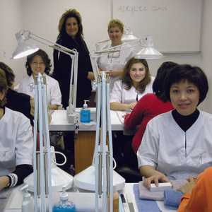 4 Assistant Programs: Four Salons Do It Their Way