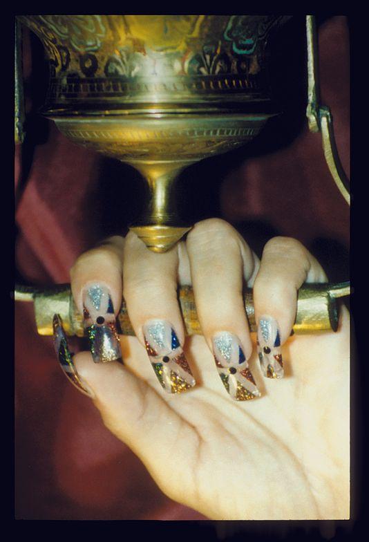 <p><strong>NOTABLE ENTRY</strong> Donna Davis, Nail Designs, Medford, Ore.</p>
