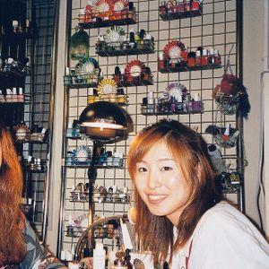 On the Road: Hannah Lee in Tokyo