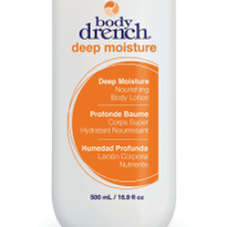 Deep Moisture Nourishing Body