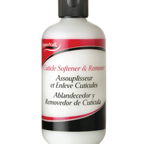 Cuticle Softener and Remover