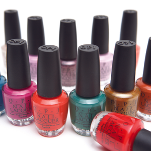 Coty Acquires OPI Products
