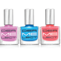 Spring 2016 Me Outburst Nail Collection
