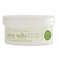 Sea Salt Moisturizing Exfoliant