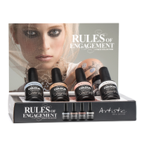 Rules of Engagement Collection