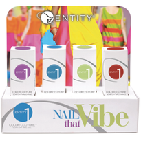 Nail that Vibe Summer 2016 Collection