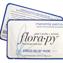 Stress-Relief Mask