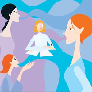 illustration by Lucie Crovato/Pihrana Presents