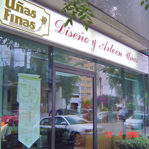Unas Finas is one of the few nails-only salon chains in Mexico. The chain offers a range of...