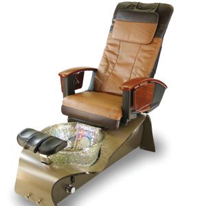 Smart Pedicure Chair