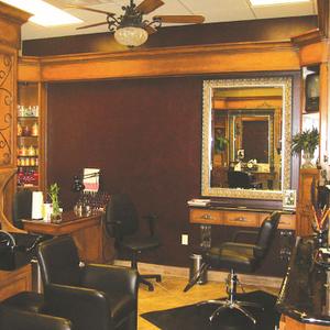 Salon, Suite Salon