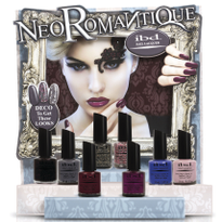 Neo Romantique Collection