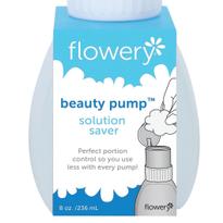 Beauty Pump Solution Saver