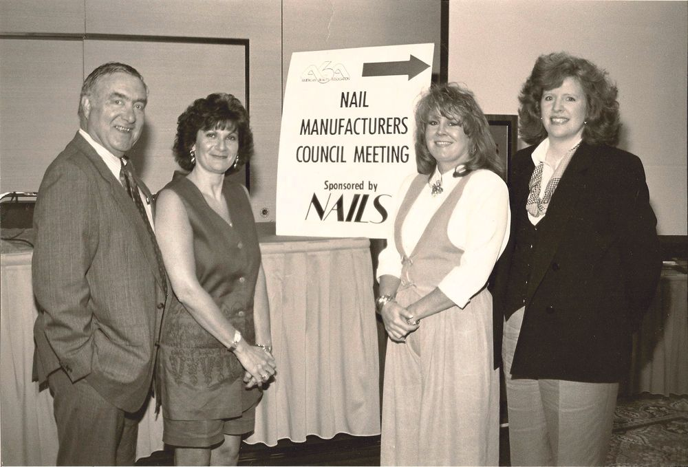 <p><strong>1988</strong>: Bobit Publishing (now called Bobit Business Media) buys NAILS.</p>