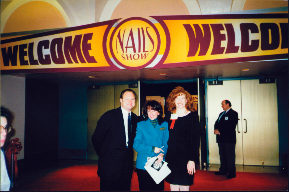 <p><strong>1989</strong>: NAILS buys nine shows from The Goddess Company. NAILS runs shows through 1997.</p>