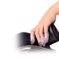 Tip Tops Nail Protectors