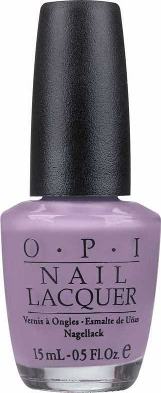 <p>OPI Do You Lilac It</p>