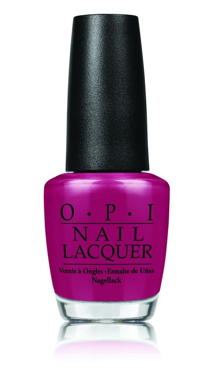<p>OPI in Miami Beet.&nbsp;</p>