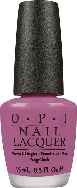 <p>OPI Grape Fit</p>