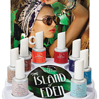 The Island of Eden Collection