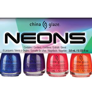 Micro Minis Neon Kit