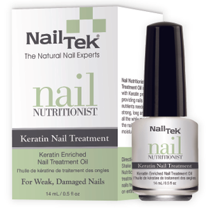 Nail Nutritionist