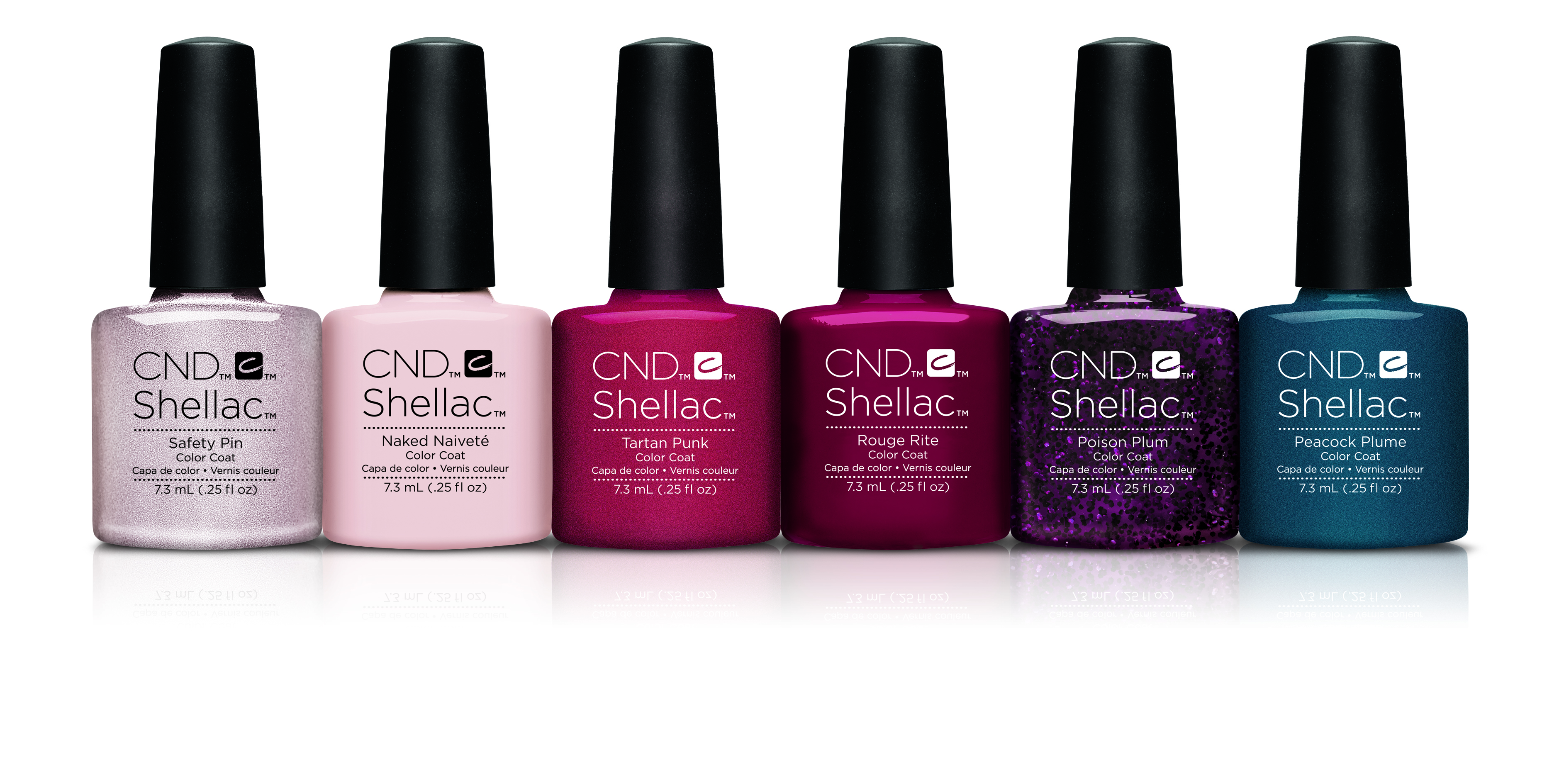 Shellac Contradictions Collection
