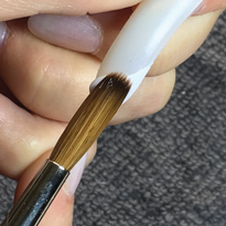 3 Tips to Sculpt a Better Smile Line with Acrylics