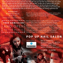 A Focus On Nails at the Viet Film Fest