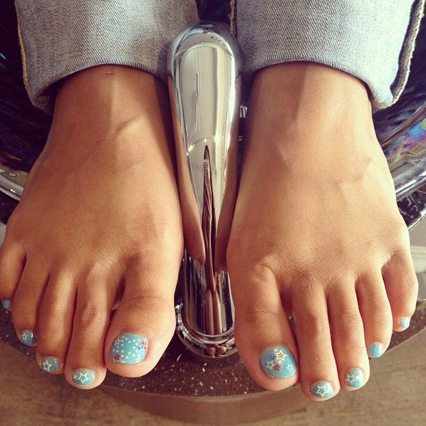 <p>Nancy Som and Juliet Ansotigue are nail techs at Dipped Nails in Redondo Beach, Calif.</p>