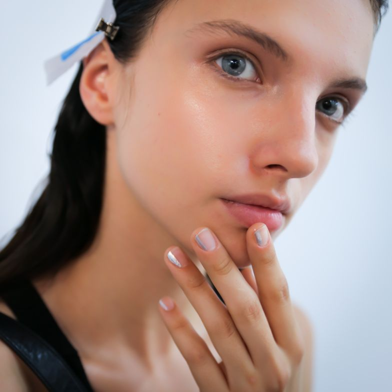 <p>OPI for Dion Lee. Photo courtesy of OPI.</p>