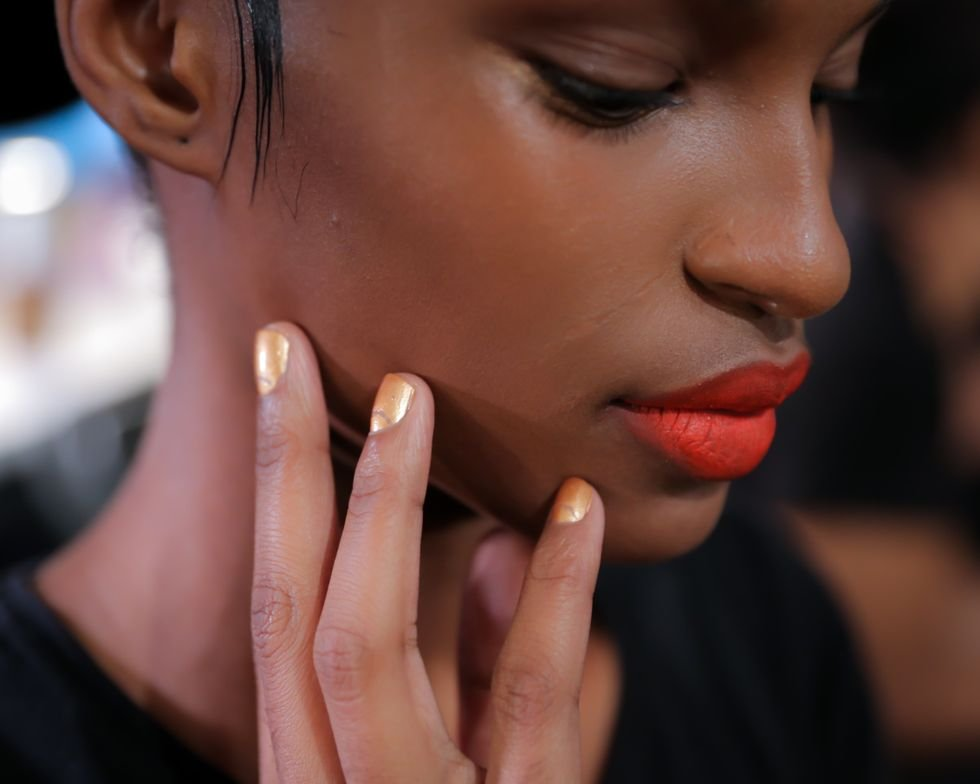 <p>OPI for Clover Canyon. Photo courtesy of OPI.</p>