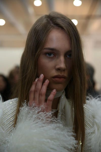 <p>OPI for Rodarte</p>