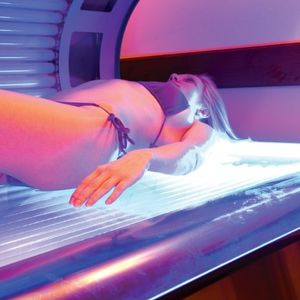 Skin Cancer Increase May Be Linked to Tanning Beds